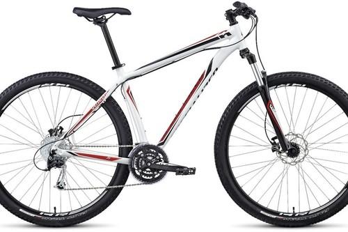 Alquiler de bicicletas Specialized Hardrock Sport Disc 26er en Cala Millor, Majorca