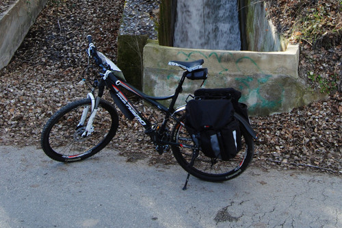 Alquiler de bicicletas Megamo Phoenix 2.0 en Murcia