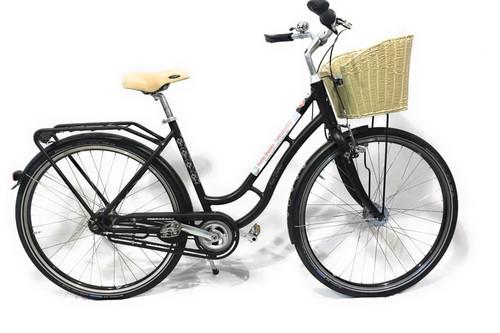 A1 best for the City Citybike Verleih in Dresden