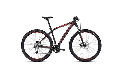 Alquiler de bicicletas Specialized Rockhopper en Palma