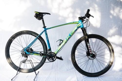 Location vélo BKL Reattiva à Peschiera del Garda