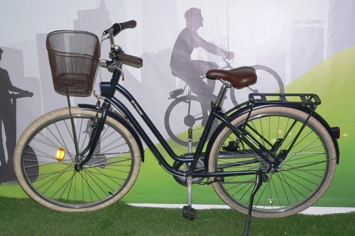Alquiler de bicicletas BTwin City bike I L en Córdoba