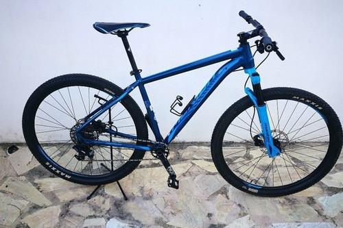 Alquiler de bicicletas Merida Big Nine TFS en Coín