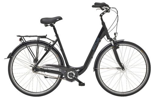 Kettler Damen-Citybike bike rental in Waren