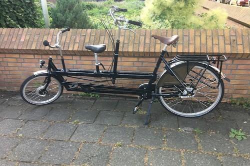 Onderwater Noah bike rental in Bussum