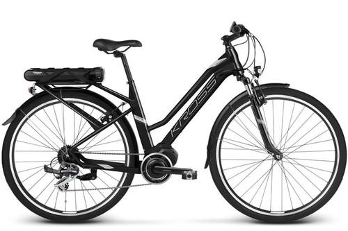 Alquiler de bicicletas Kross TRANS HYBRID en Alcúdia