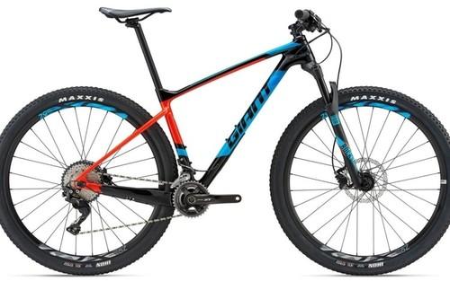 Giant xtc advanced 2 29 er bike rental in Santa Teresa di Gallura