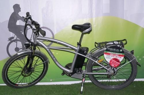 Alquiler de bicicletas Elektrik City bike I M en Córdoba