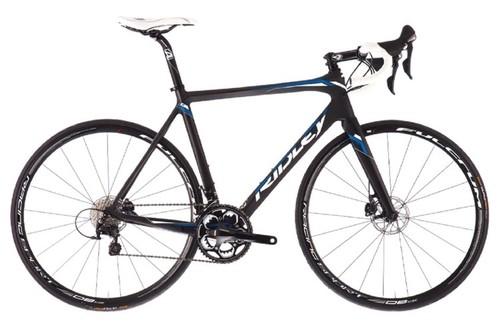 Alquiler de bicicletas Ridley Carbon Fenix en Alcúdia