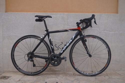 Alquiler de bicicletas Viper Speedmachine en Can Picafort