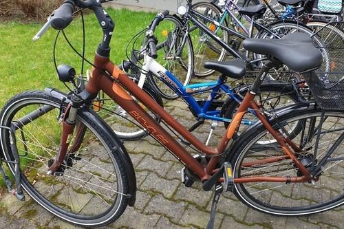 bicycles bicycles bike rental in Sindelfingen