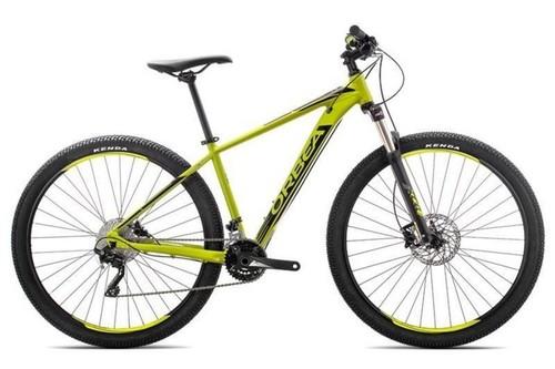 Orbea MX29 - 20 bike rental in Marbella