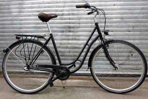 Alquiler de bicicletas Citybike Stadtrad en Berlin