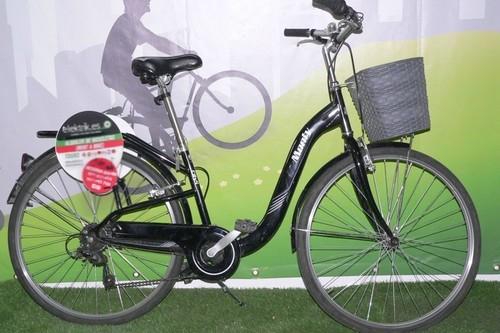 Alquiler de bicicletas Monty City bike I M en Córdoba