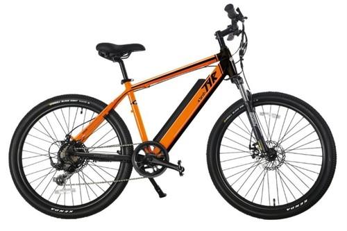 Alquiler de bicicletas Ebroh 2x eMTB (Unisize) en Olvera, Cadiz