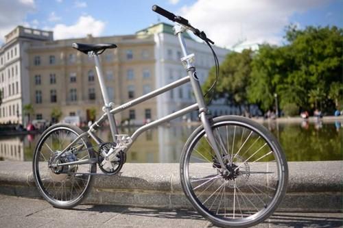 VELLO Bike + Verleih in Torino