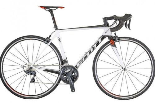 Alquiler de bicicletas Scott RC en Maspalomas