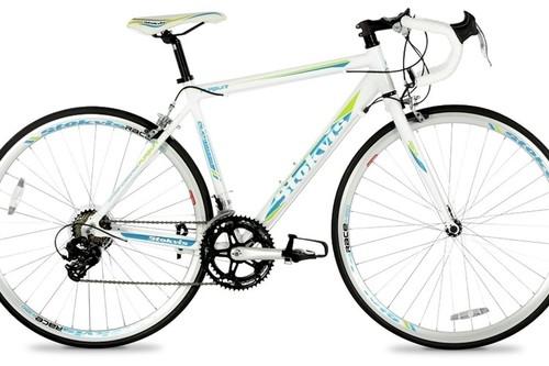 Stokvis Pursuit Road bike bike rental in Heidelberg