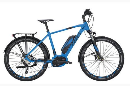 "KAYZA Elektrorad ""HYDRIC DRY 6"" bike rental in Dresden"