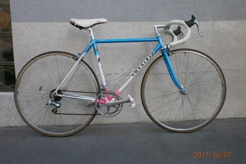 Location vélo Chesini Gran Premio à Wien