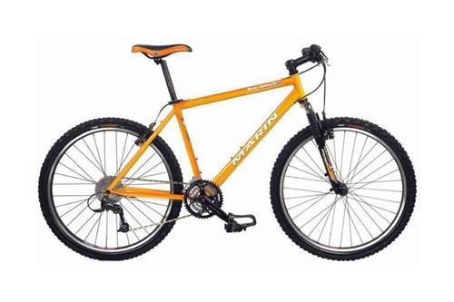 Alquiler de bicicletas Marin Marin 7000 en catania
