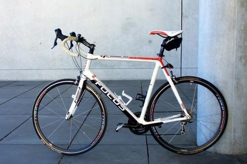 Focus Cayo Limited | 62cm fietsverhuur München
