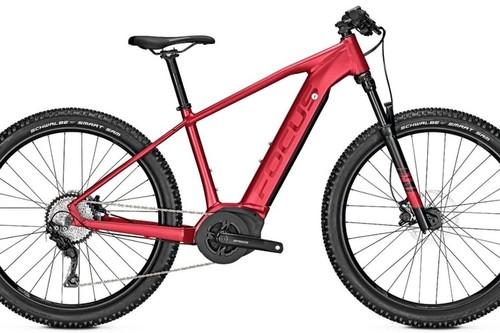Location vélo FOCUS JARIFA 6.7 à peschiera del garda