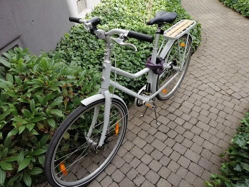 Dynabike Stadtrad Dynabike Stadtrad fietsverhuur Berlin