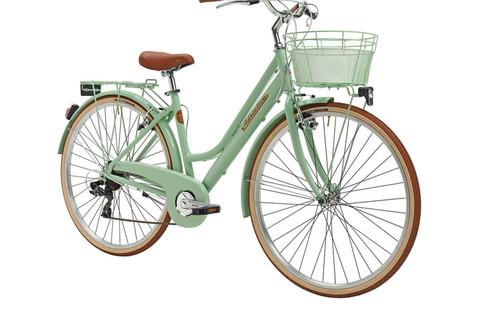 Adriatica City Retro' fietsverhuur San Bartolomé de Tirajana