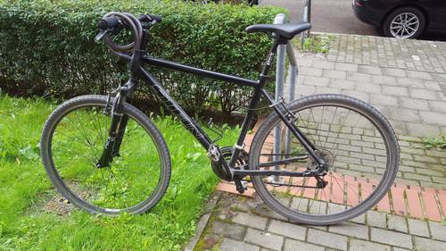 Stein Bikes MTB Ostsee bike rental in Rostock