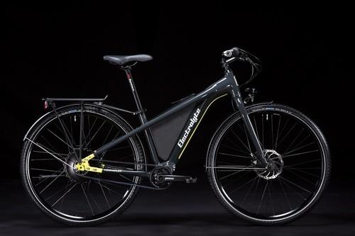 Electrolyte Vorradler S3E Pinion bike rental in Baiern
