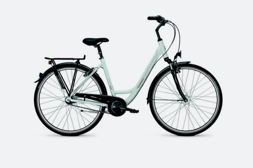 KALKHOFF JUBILEE · BLACKW bike rental in Sevilla
