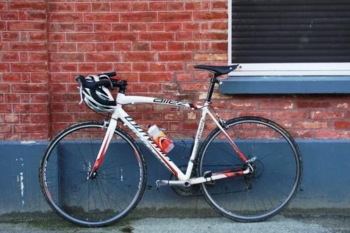 Specialized Allez (w/ Powermeter!) bike rental in Berlin