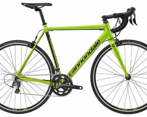 Cannondale Caad Optimo Tiagra - S fietsverhuur Ouderkerk aan de Amstel