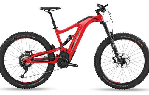 BH Atom X Carbon ER969 bike rental in Barcelona