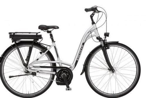 Alquiler de bicicletas Kreidler Vitality Nexus en Cala Bona