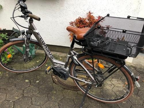 Pegasus Solero fietsverhuur Salzburg
