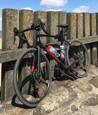Location vélo Specialized Diverge Elite DSW à Hamburg