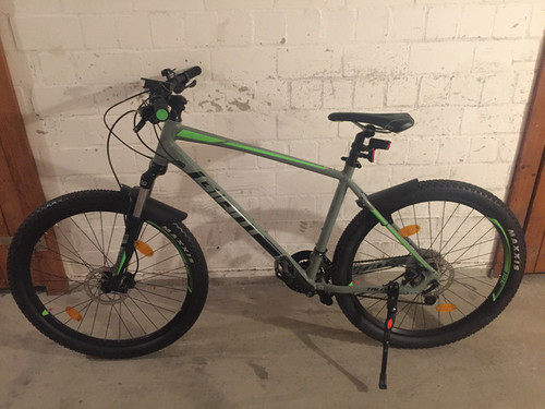 Alquiler de bicicletas Giant Talon 3 en Hamburg