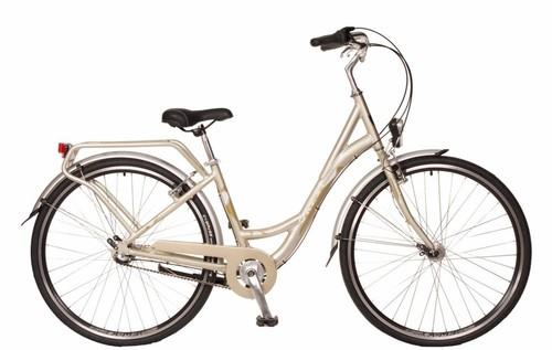 Alquiler de bicicletas Cycloped Boulevard 4x bikes en Barcelona