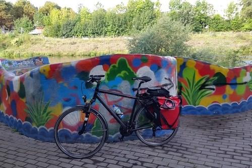 Protec Einzelanfertigung bike rental in Bonn