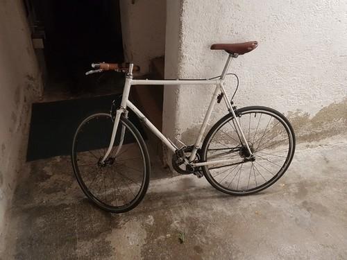 Location vélo Peugeot Rennrad à München