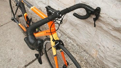Alquiler de bicicletas Sarto Campagnolo Record en Sa Pobla