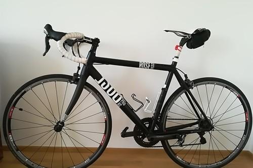 Location vélo Rose Rose RS-3000 Ultegra 2012 à Wien