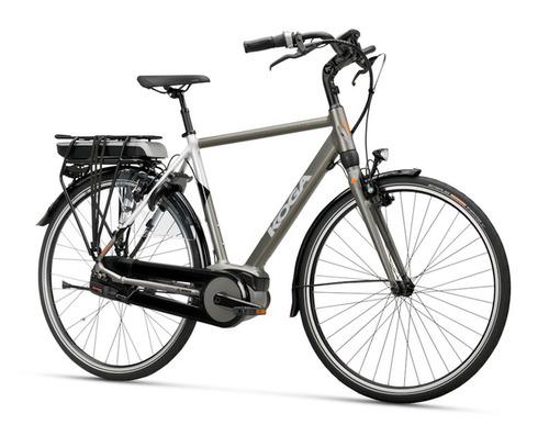 Koga E-Nova bike rental in UTRECHT