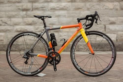 Alquiler de bicicletas Sarto Veneto Campagnolo Potenza en Sa Pobla
