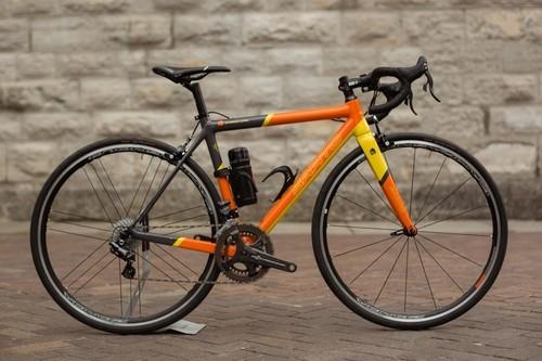 Alquiler de bicicletas Sarto Campagnolo Chorus EPS en Sa Pobla