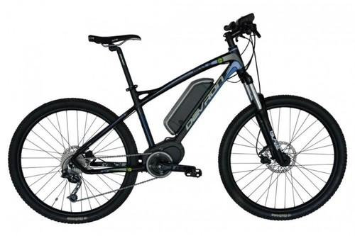 Alquiler de bicicletas Devron I M 2x eMTB (Unisize) en Olvera, Cadiz