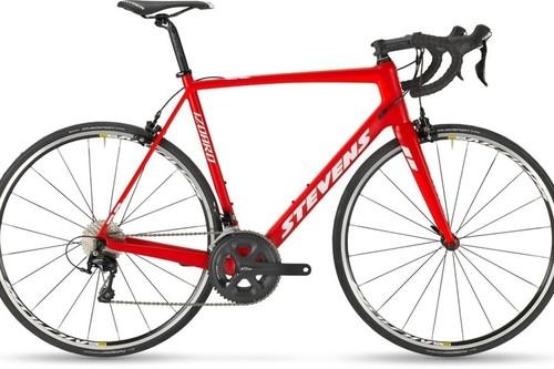 Location vélo Stevens Izoard à Costa Teguise, Lanzarote