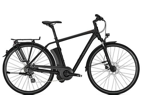 Location vélo Kalkhoff VOYAGER I8 à Sevilla